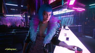 Cyberpunk 2077 bez jednej z funkcji pokazywanych w demie