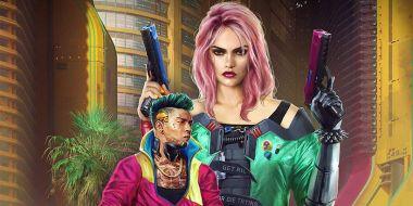 Cyberpunk 2077 – arsenał V i zespół SAMURAI. Zobacz nowe zwiastuny gry