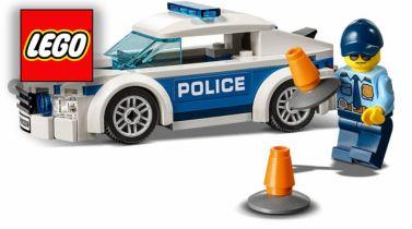 LEGO reaguje na protesty w USA. Wycofano zabawki z policjantami