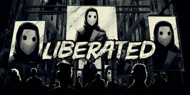 Liberated - recenzja gry