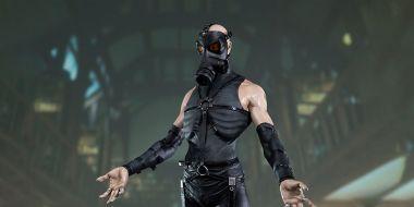 Psycho Mantis jak żywy. Fani Metal Gear Solid zapragną tej figurki