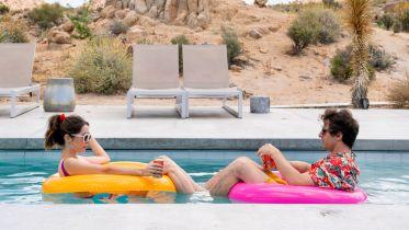Palm Springs - recenzja filmu