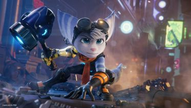 Ratchet & Clank: Rift Apart z nową grywalną bohaterką