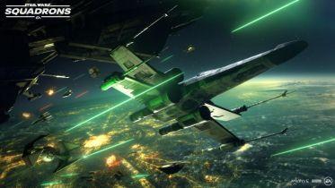 Star Wars: Squadrons- recenzja gry