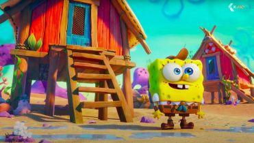SpongeBob Film: Na ratunek online - kiedy premiera w Polsce na VOD?