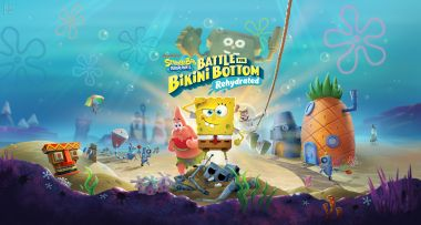 SpongeBob SquarePants: Battle for Bikini Bottom – Rehydrated – recenzja gry