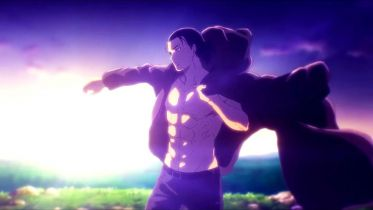 Attack on Titan - zwiastun 4. sezonu bije rekord popularności serii