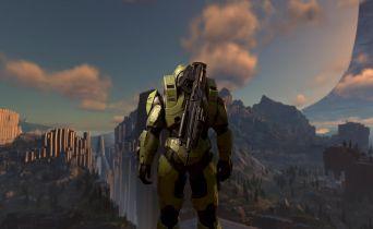 Halo Infinite jako gra na Nintendo 64. Zobacz fanowskie wideo