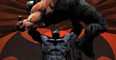 Ile kilogramów podnosi Batman? Zamieszanie z nowym strojem Mrocznego Rycerza