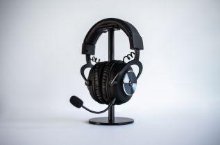 Logitech G Pro X Wireless– nowe bezprzewodowe słuchawki dla graczy