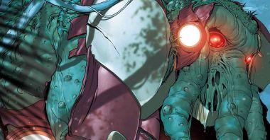 Marvel - to może być najobrzydliwszy Iron Man, jakiego w życiu zobaczycie