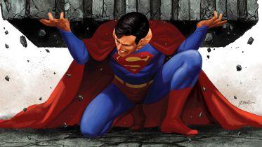 Superman Action Comics - Nadejście Lewiatana. Tom 2 - recenzja komiksu