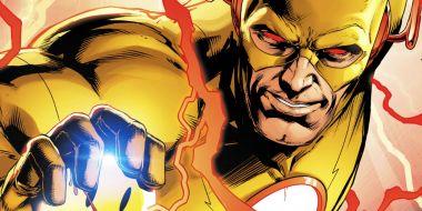 DC spuszcza bombę: Reverse-Flash w komiksach został [SPOILER]. Czekał na to wieki