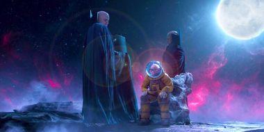 Strażnicy Galaktyki Vol. 2 - Gunn przyznaje, że cameo Stana Lee było zainspirowane teoriami fanów