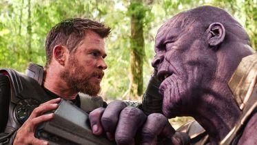 Marvel - czy Thanos w MCU wymazał losowe osoby? Według tej teorii niekoniecznie...