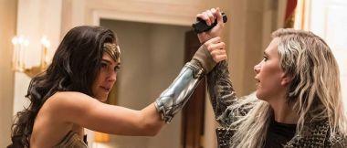 Wonder Woman 1984 - jak Steve Trevor powróci? Książka odpowiada