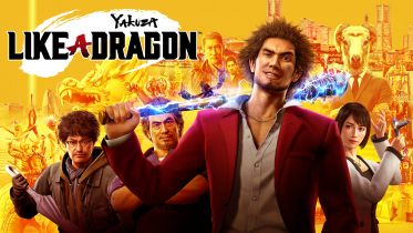 Yakuza: Like a Dragon z angielskim dubbingiem. Oto nowy zwiastun gry