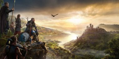 Assassin's Creed: Valhalla z mnóstwem detali. Zobacz długi i piękny zwiastun gry