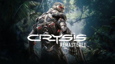 Crysis Remastered zachwyca w rozdzielczości 8K. Oto nowy zwiastun