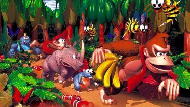 Donkey Kong Country i dwa inne klasyki wkrótce trafią do Nintendo Switch Online