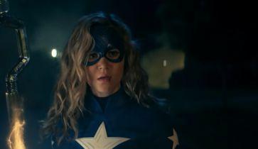 Stargirl - zwiastun 8. odcinka. Są też zdjęcia z 9. odcinka