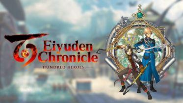 Eiyuden Chronicle: Hundred Heroes podbiło Kickstartera. Wynik robi wrażenie