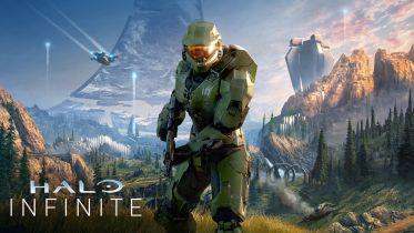 Halo: Infinite może zadebiutować jesienią 2021 roku