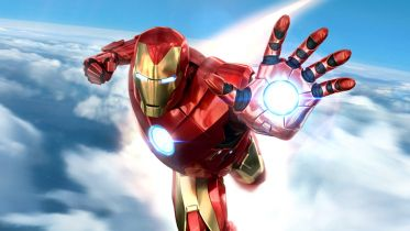 Marvel's Iron Man VR na zwiastunie premierowym. Superbohater w akcji