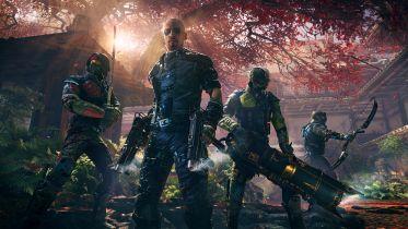 Shadow Warrior 3 – oficjalna zapowiedź już wkrótce? Twórcy publikują grafikę