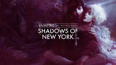 Vampire: The Masquerade – Shadows of New York z pierwszym zwiastunem. Zobacz klimatyczne wideo