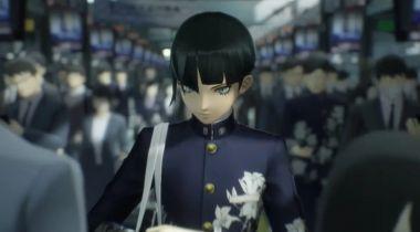 Shin Megami Tensei V – nowy zwiastun gry. Jest też przybliżona data premiery