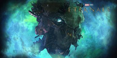 The Eternals - czy tak wygląda plakat filmu? Tajemnicze zdjęcia aktora