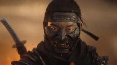 Ghost of Tsushima niczym film Kurosawy. Japoński zwiastun gry potrafi zachwycić
