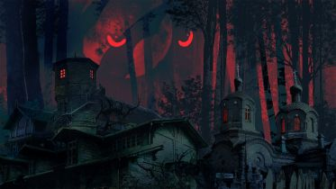 Werewolf: The Apocalypse - Heart of the Forest – horror na Podlasiu. Zobacz zwiastun