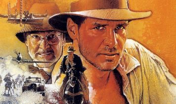 Indiana Jones i ostatnia krucjata - definicja kina przygodowego. Dlaczego trudno to powtórzyć?