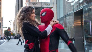 Spider-Man 3 - kosmici w filmie? Zendaya mogła coś zdradzić