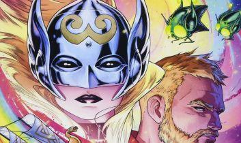 Thor: Love and Thunder niczym Avengers 5. Kiedy Strażnicy Galaktyki wejdą na plan?