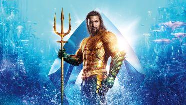 Aquaman: King of Atlantis - pierwsze zdjęcie z serialu animowanego HBO Max o bohaterze