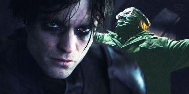 Batman - maska Riddlera rzuca nowe światło na postać? Używa jej wojsko USA