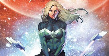 Kapitan Marvel właśnie zniszczyła jedną z najpotężniejszych broni uniwersum
