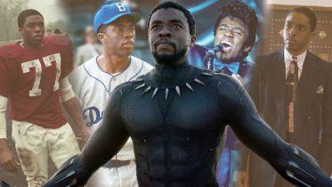 Chadwick Boseman i najważniejszy bój Czarnej Pantery. Umarł piękny człowiek, symbol przetrwa