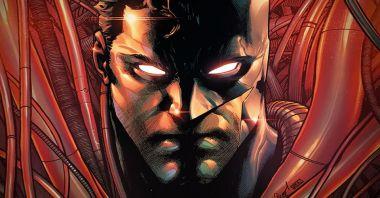 Nowy złoczyńca DC nadchodzi. To połączenie Batmana i Supermana