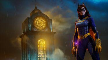 Gotham Knights i miasto opanowane przez Trybunał Sów. Galeria zdjęć ze zwiastuna