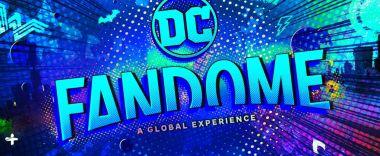 DC FanDome - uczta dla fanów superbohaterów nadchodzi