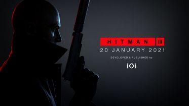 Hitman 3 - darmowa aktualizacja do wersji PS5 i Xbox Series X tylko w wersji cyfrowej