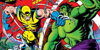 Marvel - czy Hulk może zniszczyć adamantium? Avengers owładnięci przez Moc Phoenixa