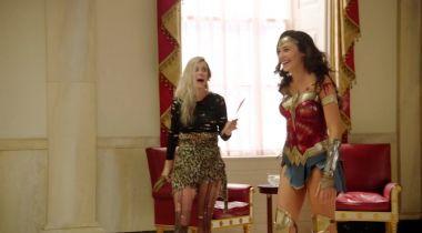 Wonder Woman 1984 - film trafi do kin w tym roku? Warner Bros czeka z decyzją