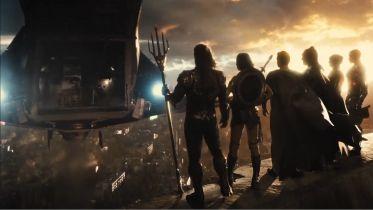 Zack Snyder's Justice League - film otrzyma kategorię wiekową R? Reżyser zapowiada brutalność i wulgaryzmy