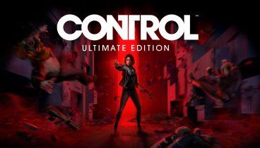 Control: Ultimate Edition zapowiedziane. Darmowa wersja na PS5 i Xbox Series X nie dla każdego