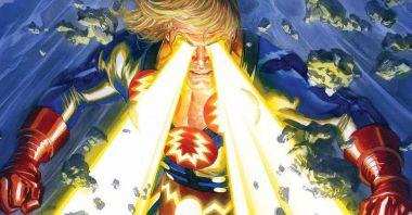 The Eternals nadchodzą. Przedwieczni na okładkach komiksów wyglądają obłędnie